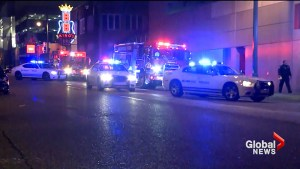 4 people injured in Memphis nightclub shooting